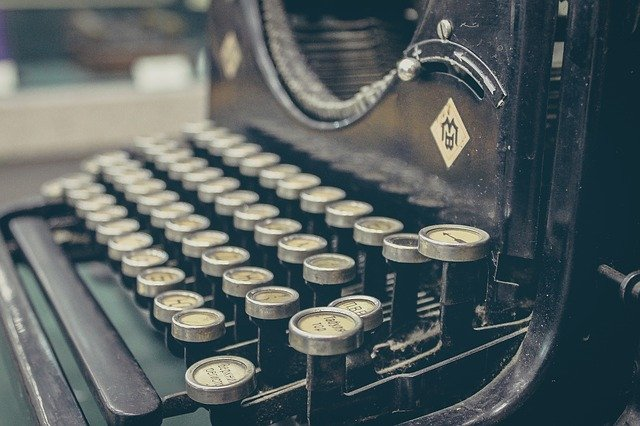3 Tips to Help You Write Your First Novel